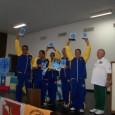 Abaixo os melhores momentos da cerimônia de premiação e confraternização dos atletas.