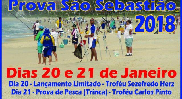 PAMPO CLUBE DE PESCA 20 E 21/01/2018 REGULAMENTO PARTICULAR DIREÇÃO Confederação Brasileira de Pesca e Lançamento-NPB SUPERVISÃO Federação de Pesca […]